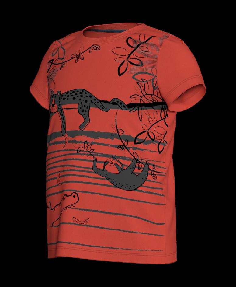 T-shirt 100% bawełny