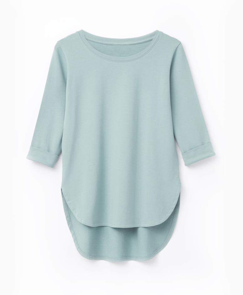Koszulka damska, zielona, S-XXL