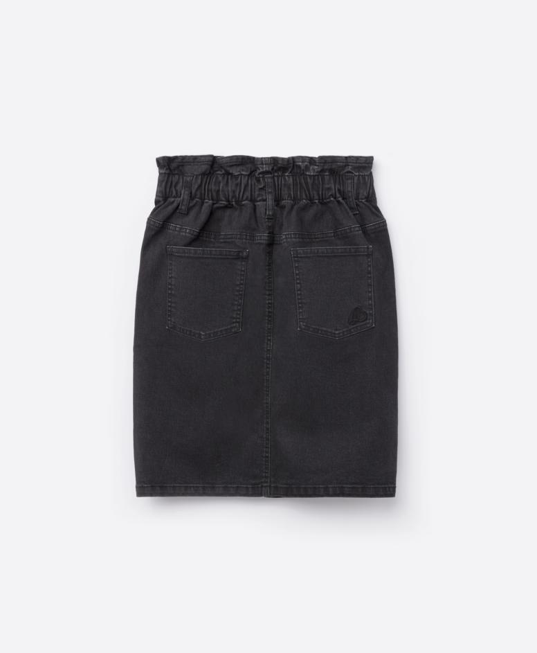 Spódnica damska, czarna, S-XXL